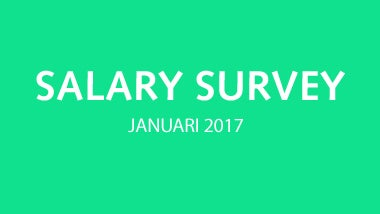 Salary Survey January 2017
